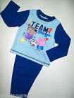 Boys Long Pyjamas George from Peppa Pig NEW 5 6 Yrs **SPECIAL PRICE**