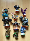 Skylanders Figures from all 3 games.Wii/PS3/XBox/3DS