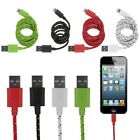 30pin/8pin USB Sync Charger Cable for iPhone 3 4 5 S 5C Touch Nano iPad Mini Air