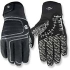 Drop Simon Aquabloc Pipe Snowboard Glove in Black Various Sizes