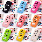 HOT Cute 3D Rubber Silicon Case For Samsung Galaxy S3 Cellphone Cases
