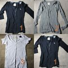 Abercrombie & Fitch Women's Shirt - Brand New with Tags - Sexy A&F