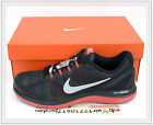 2014 DS Nike Dual Fusion Run 3 MSL Black Silver Red 653619-006 US 9~11 running