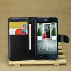 6Colors Wallet Leather Case Cover + Film For LG L70 D320 D320N #i