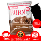 MAXINE'S BURN PROTEIN COOKIES - BOX OF 12 - LOW CARB