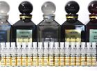 TOM FORD PERFUMES.    CHOOSE FROM 23 SCENTS.    ATOMIZER SPRAY SIZE 2ml.