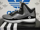 NEW ADIDAS D Rose 773 III Men's Basketball Shoes - Onix/Black; C75724
