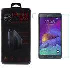 For Samsung Galaxy Note 4 -HQ 9H Tempered Glass Screen Protector -0.3mm 2.5D #12