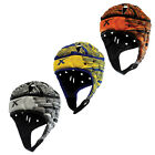 X BLADES Wild Thing Rugby Headguard Scrum Cap Head Protection