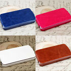 """2014 New Flip PU Leather Photo Slot Wallet Case For iPhone 6 Plus 4.7"""" china top"""