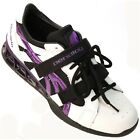 Women's Pendlay Weightlifting Shoes Athletic Shoes Purple *New*