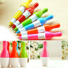 Bowling Flexible Shaped Pens Bowling League Birthday Party Loot Bag Favors