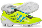 Warrior Gambler II Clash FG Football Boots Hi