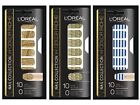 L'Oreal Color Riche Le Nail Art Nail Strips 18 Stickers