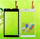 E- For Sony Xperia SP M35h C5302 C5303 C5306 Touch Screen Digitizer Glass Lens