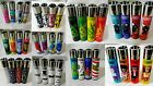 #56 Clipper Classic Lighter Trance Weed Moustache Polka Stars Halloween Balloons
