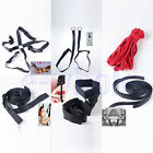 Hot Bondage Restraint Rope Cord Bind Binder Binding Bundle Lover Only Fun PR