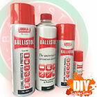 Bondall Ballistol Lubricant Oil Aerosol Spray Can Marine Automotive Fishing More