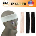 BHD Flexible Velvet Wig Grip Scarf Head Hair Band Adjustable Fastern Wig 3 color