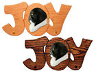 Newfoundland Dog Joy Leash Holder In Home Wall Decor Breed Products & Pet Gifts