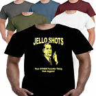 Jello Retro Vintage Rude Joke Funny Slogan Mens T shirt Dad Gift Present S-3X