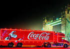Coca Cola Christmas Lorry Giant Poster - A0 A1 A2 A3 A4 Sizes £4.5  on eBay