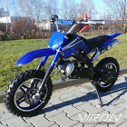 Pocketbike 49cc Enduro Pocket Cross Bike Mini Motorrad 49 ccm Minibike Dirtbike