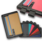 New Speaker Amplifier Folio Stand Leather Case For Apple iPad Mini 2 iPad Mini