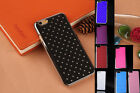 Luxury Fashion Back Bling Crystal Diamond Rhinestone Case Cover For iphone 6/6s