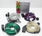 NEW 8 Metre Multi Action Rope Light Christmas Garden Party In / Outdoor - Choice