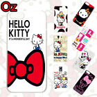 Hello Kitty Cover for Samsung Galaxy S5, Quality Design Painted Case WeirdLand