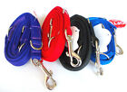 Long Softex® Soft Police Dog Training Lead - Small - Medium - 4 Colours