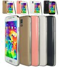 "5""3G+GSM+GPS Android 4.4 Unlocked Straight Talk AT&T T-mobile Smartphone"