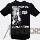 "Morbid Angel ""Sandoval"" T-Shirt 105406 #"