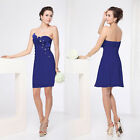 Ever Pretty Cute Ladies Homecoming Bridesmaid Cocktail Party Dress 03597