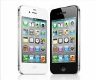 Apple iPhone 4s Factory Unlocked AT&T Smartphone 32GB / 64GB