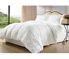 High Qulity White Goose Feather & Down Duvet Quilt Comforter 10.5 Tog NEW UK