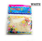 200 Bags Magic Crystal Mud Soil Water Beads For Decoration Free Ship