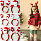 Cute Christmas Decoration Headband Christmas Party Props Costume Hair not et