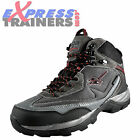 Gola Mens Osborn Premium Waterproof Outdoor Hiking Walking Boots Gry *AUTHENTIC*