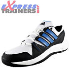 Adidas Mens STB 75 Performance Multipurpose Cross Trainers White * AUTHENTIC *