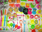50 Christmas Games Prizes Kids Party Bag Fillers Toys Favours Fete Lucky