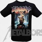 "Exodus "" Blood in, Blood out "" T-Shirt  105819 #"
