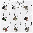 Attack on Titan Shingeki no Kyojin Necklace Keychain Cosplay HQ Free Shipping