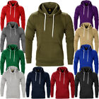 Raiken Apparel Flex Fleece Pullover Hoody  Mens Size