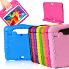 """Handle & Stand Shockproof Protective Cover Case for Samsung Galaxy Tab 3/4 10.1"""""""