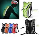 New Water Bladder Bag Backpack Hydration Pack Hiking Camping Bag CB