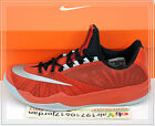 2015 Nike Zoom Run The One EP James Harden Houston Rockets Red Grey 683247-600