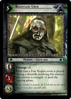 LOTR Cards - Shadows 185 - 266 - Pick card Lord of the Rings