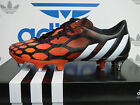 NEW ADIDAS Predator Instinct SG Mens Soccer Cleats Red Black M20157